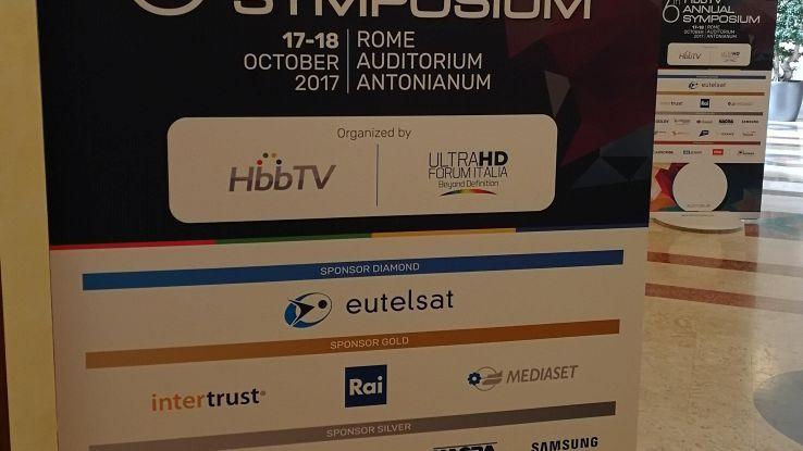 Tv Italia diventa ibrida e interattiva