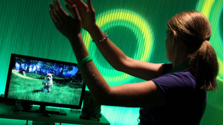Microsoft pensiona sistema Kinect