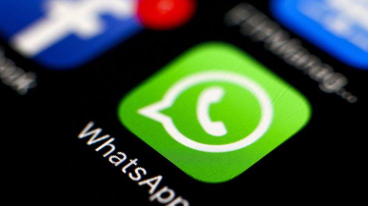 WhatsApp fa cancellare messaggi inviati