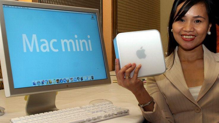 Apple: Cook, il Mac Mini avrà un futuro