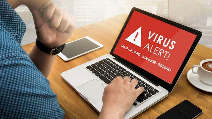6 modi in cui metti a rischio il tuo computer