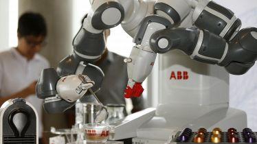 Usa, automazione lavoro preoccupa 2 su 3