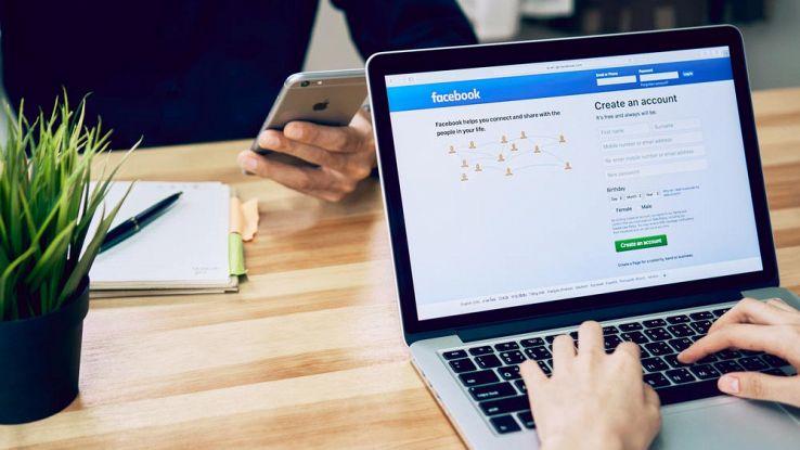 Truffa Facebook, gli amici possono rubarti l'account
