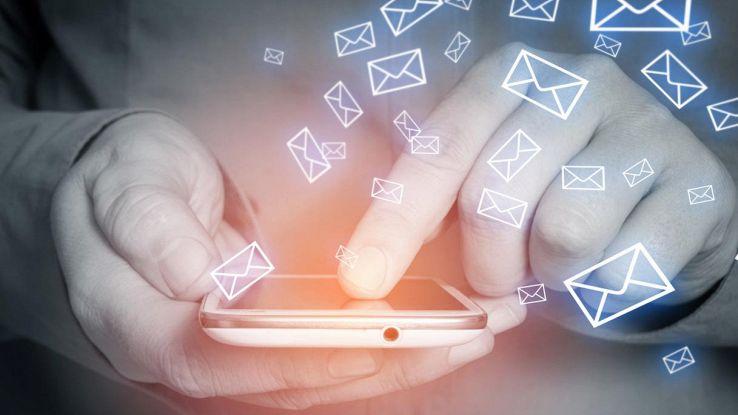 Come funziona l'app di Libero Mail per iOS e Android