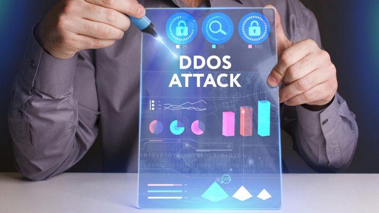 Kaspersky, il 33% delle aziende colpite da attacchi DDoS nel 2017