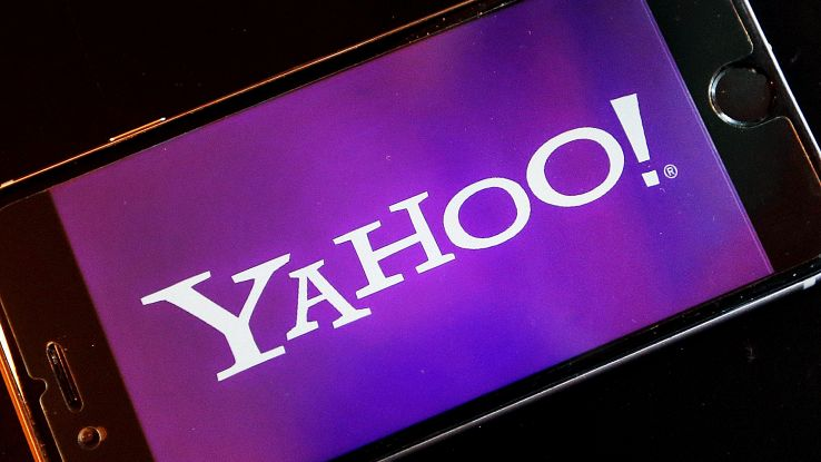 Yahoo: Verizon hackerati 3 mld account