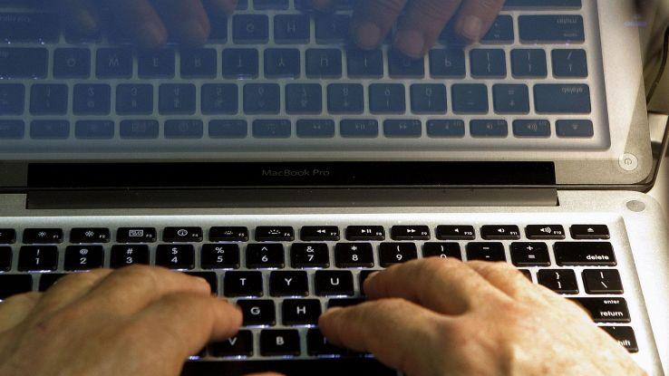 Israele, hacker russi usano Kaspersky