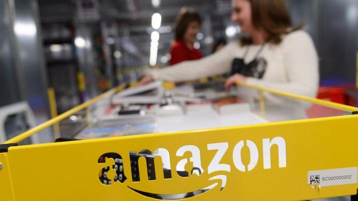 Amazon potrebbe vendere farmaci