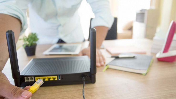 Come cambiare canale del Wi-Fi e navigare più velocemente