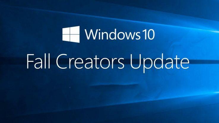 Windows 10, le novità di sicurezza del Fall Creators Update