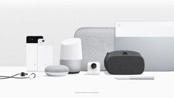 Non solo Pixel: tutto quello che Google ha presentato il 4 ottobre