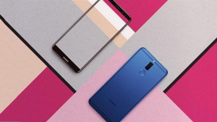 Huawei Nova 3 in uscita a dicembre, tutto quello che sappiamo