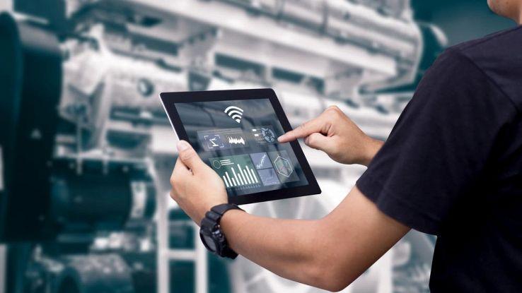 Apple e GE portano iOS dentro l'Industria 4.0