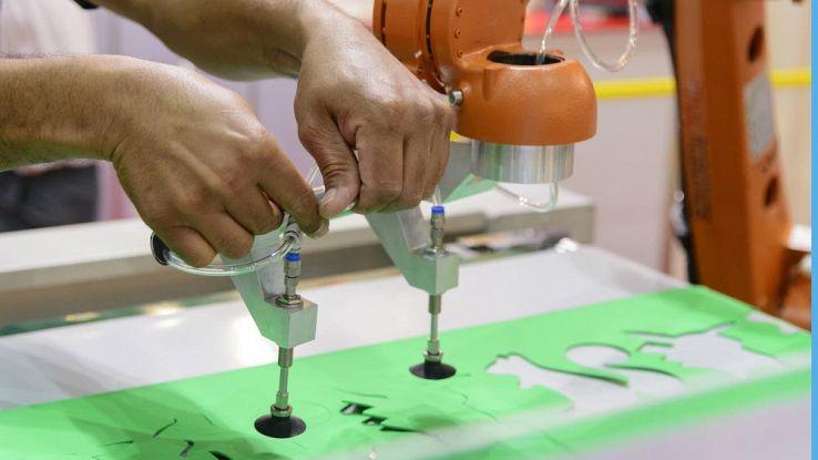 I vantaggi dell'Industria 4.0 per il settore manifatturiero