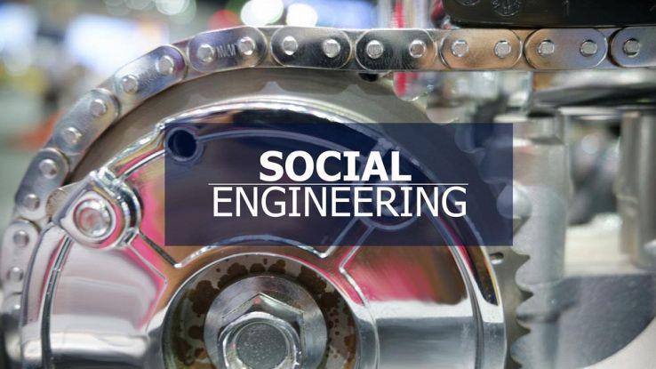 5 ragioni per cui l'ingegneria sociale funziona