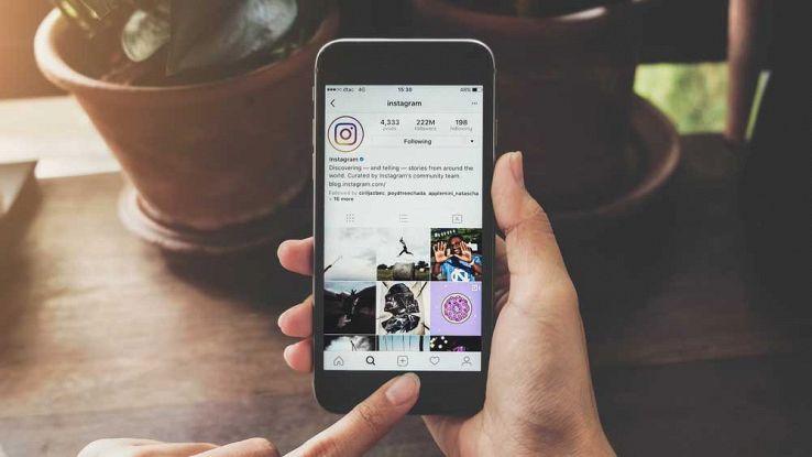 Come aggiungere un amico a una diretta Instagram