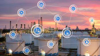 L'IoT migliora i processi produttivi in fabbrica