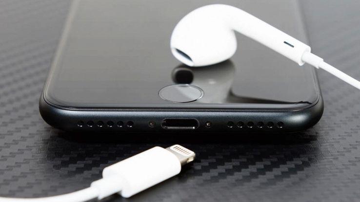 Smartphone senza presa cuffie fdc694b6db00