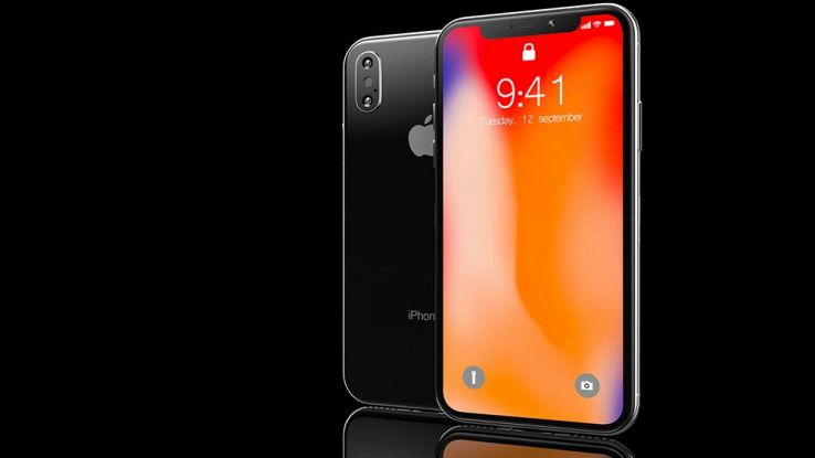 Come ordinare l'iPhone X