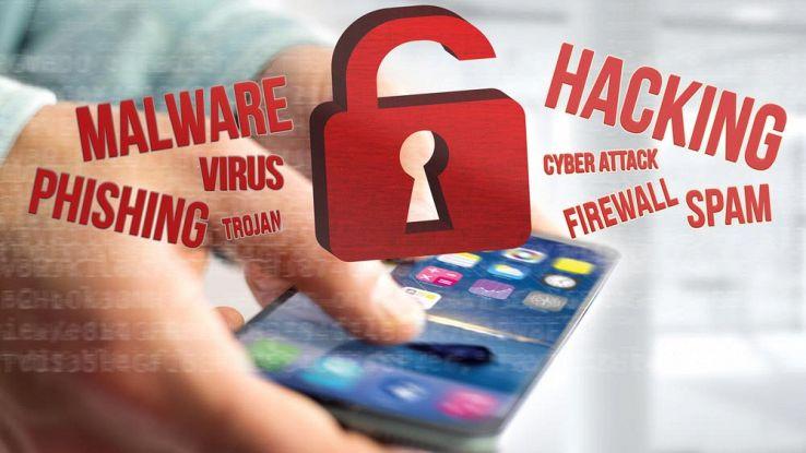Il ransomware Android che rende illeggibili i dati sul telefono