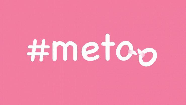 Cosa vuol dire l'hashtag #MeToo