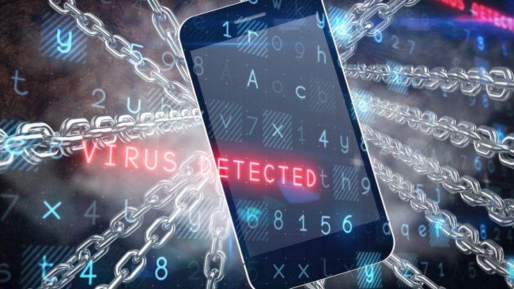 Le minacce Android nel 2017