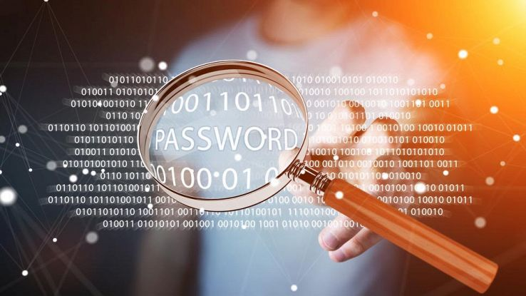 7 tattiche comuni per rubare la password