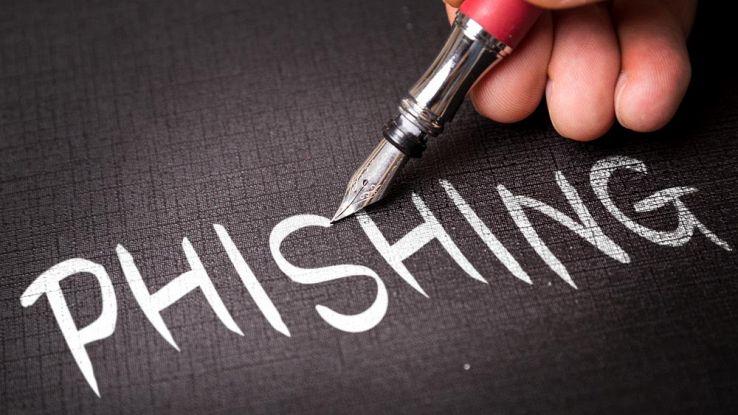 Sicurezza aziendale, i dipendenti non riconoscono tentativi phishing