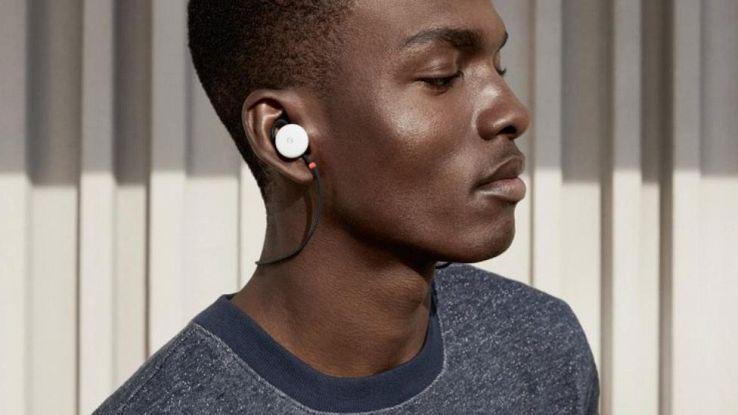 Google Pixel Buds, gli auricolari Bluetooth con traduttore incorporato