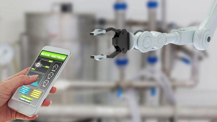 Industria 4.0, i robot del futuro si ripareranno da soli