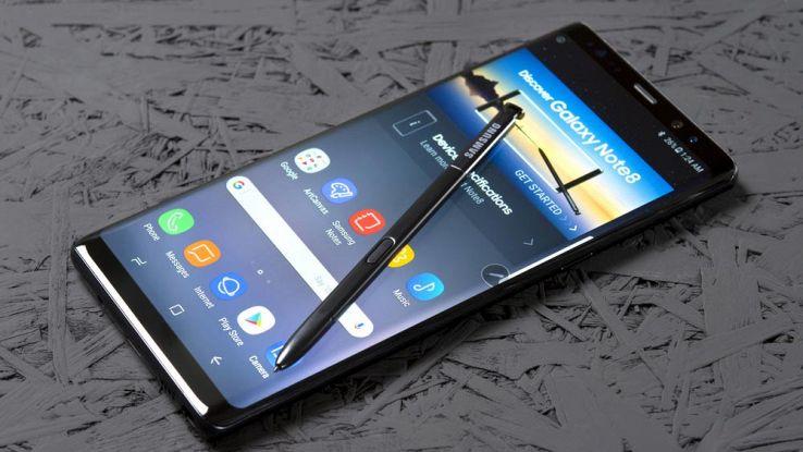 Galaxy Note 9: tutto quello che devi sapere