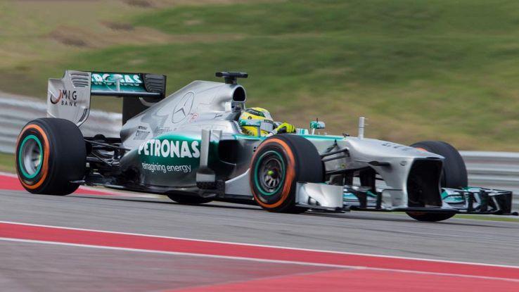 Come vedere in diretta streaming il GP degli Stati Uniti di Formula 1