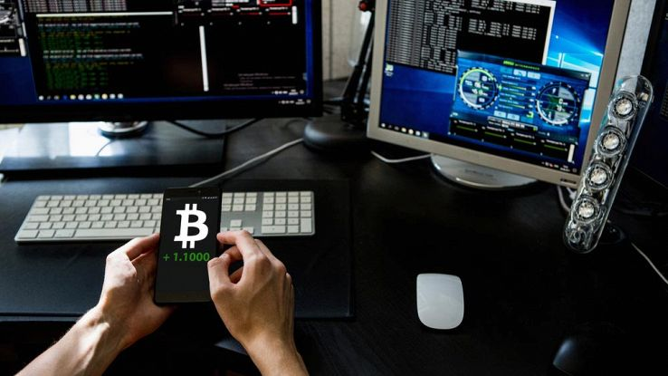 truffa bitcoin