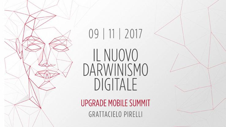 Upgrade Italia: il convegno per affrontare la digital transformation