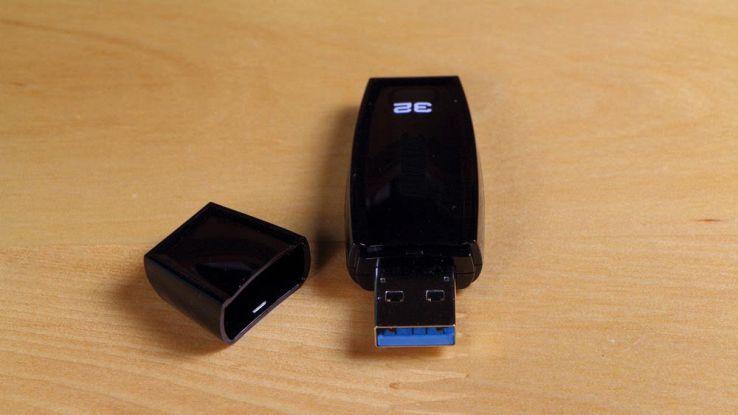5 ottimi motivi per avere una chiavetta USB sempre con noi