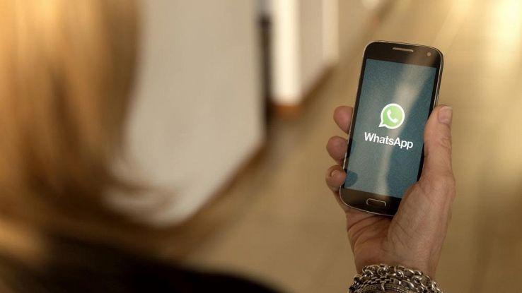 Come funziona WhatsApp Business