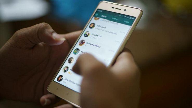 Novità WhatsApp: come funzionano i nuovi gruppi