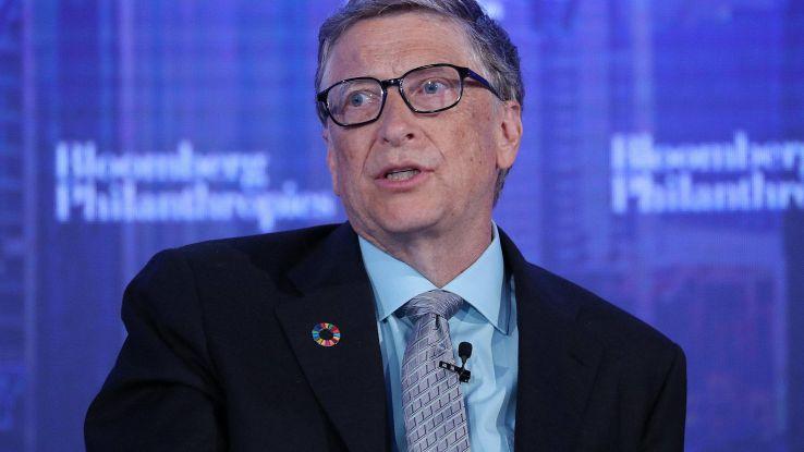 Gates costruirà smart city in Arizona