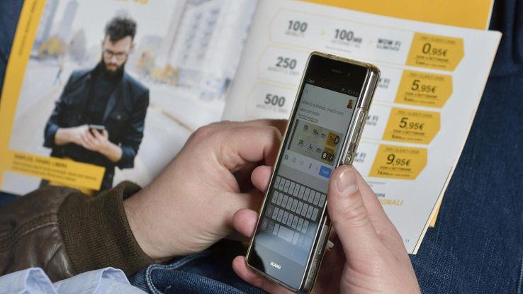 Che cos'è Fastweb Mobile, tariffe e attivazione SIM