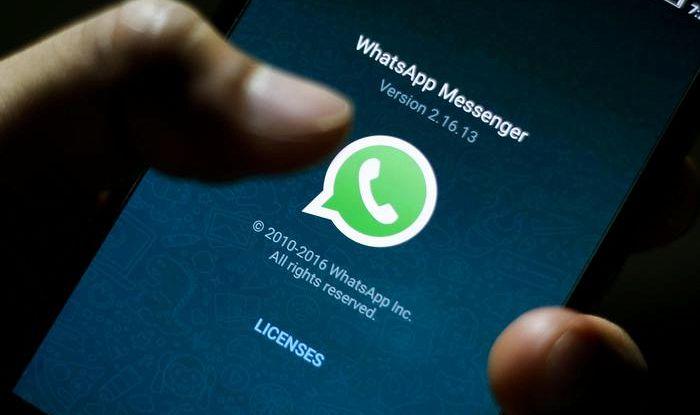 WhatsApp ha ripreso a funzionare, finito il disservizio