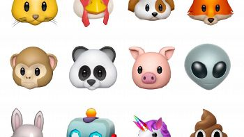 IPhone X, Animoji anche senza Face ID