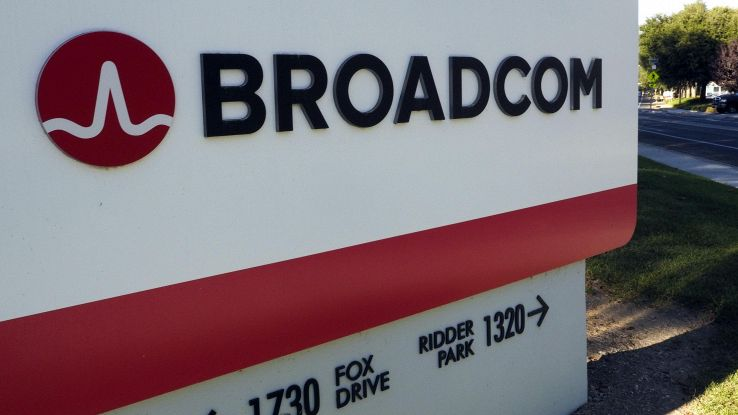 Qualcomm verso no a Broadcom