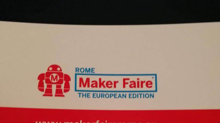 Torna a Roma la Maker Faire