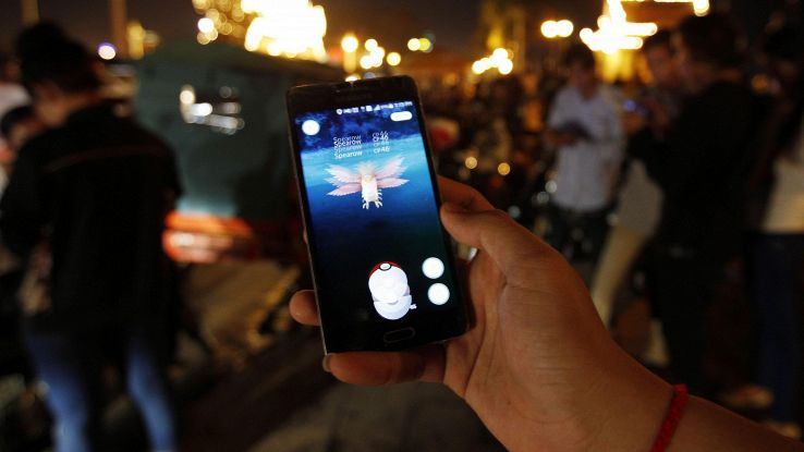 Pokemon Go ha causato 100mila incidenti