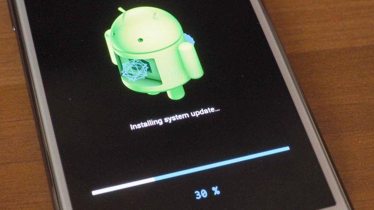 Come verificare se lo smartphone Android è aggiornato