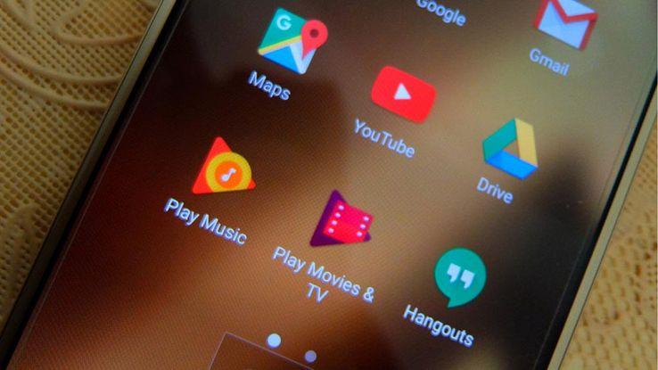 Come disinstallare app Android preinstallate