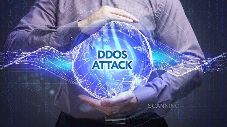 Attacchi DDoS in crescita del 200% nel 2017 a causa degli oggetti IoT