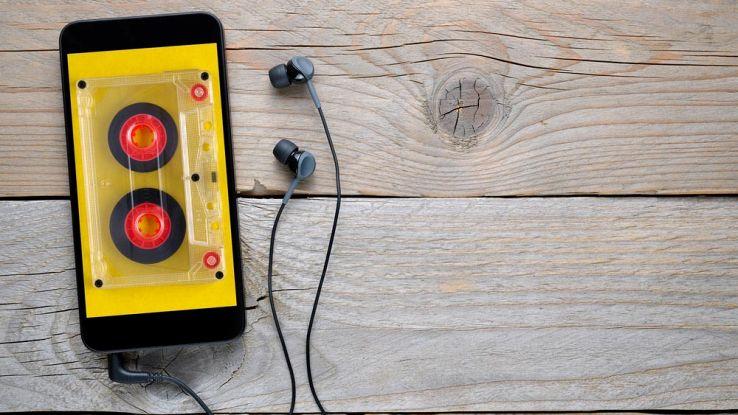 audio-smartphone