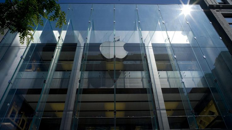Apple, falla in sistema operativo Mac