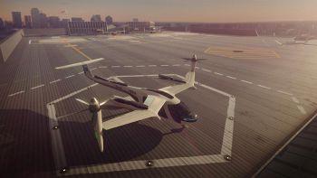 Uber,a Los Angeles auto volanti nel 2020
